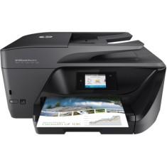 Multifuncional HP Officejet Pro 6970 Jato de Tinta Colorida Sem Fio