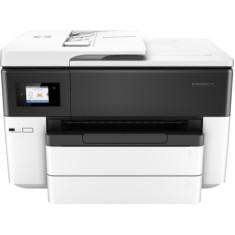 Multifuncional HP Officejet Pro 7740 Jato de Tinta Colorida Sem Fio