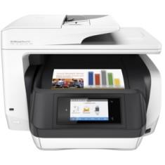 Multifuncional HP Officejet Pro 8720 Jato de Tinta Colorida Sem Fio