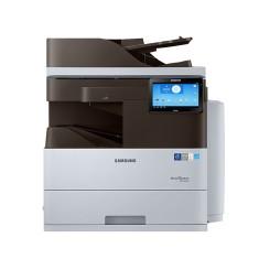 Multifuncional Samsung MultiXpress SL-M5360RX Laser Preto e Branco