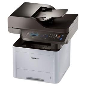 Multifuncional Samsung ProXpress SL-M4070FR Laser Preto e Branco