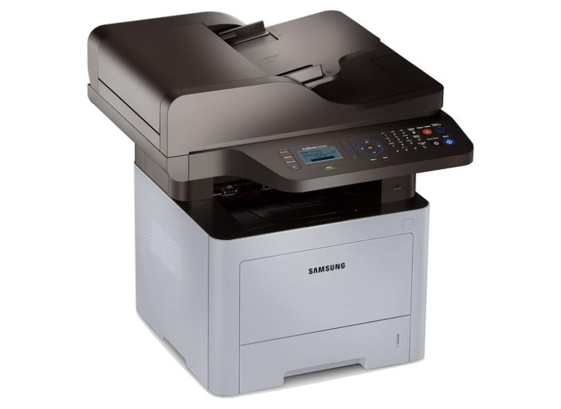 Multifuncional Laser Samsung SL-M4070FR 386db21ba6