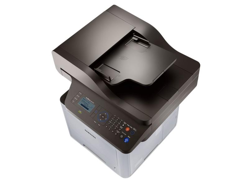 51c7410f5a5cf Multifuncional Laser Samsung SL-M4070FR