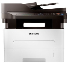 Multifuncional Samsung Xpress SL-M2885FW Laser Preto e Branco Sem Fio