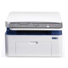 Multifuncional Xerox WorkCentre 3025/BI Laser Preto e Branco Sem Fio