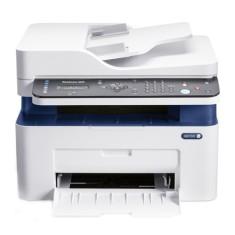 Multifuncional Xerox WorkCentre 3025/NI Laser Preto e Branco Sem Fio