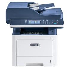 Multifuncional Xerox WorkCentre 3335/DNI Laser Preto e Branco Sem Fio