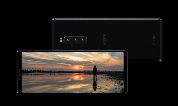 MWC 2019: Sony revela novos smartphones Xperia 1, 10, 10 Plus e L3