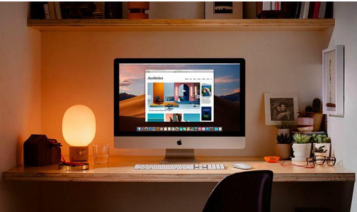 Na surdina, Apple revela novos iMacs no site oficial do Brasil