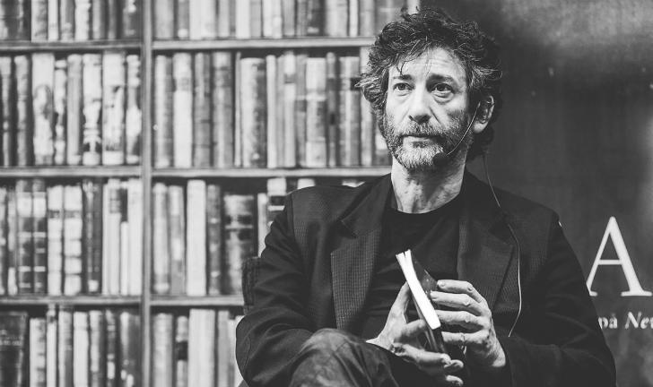 Neil Gaiman: conheça 9 dos melhores livros do autor de Sandman