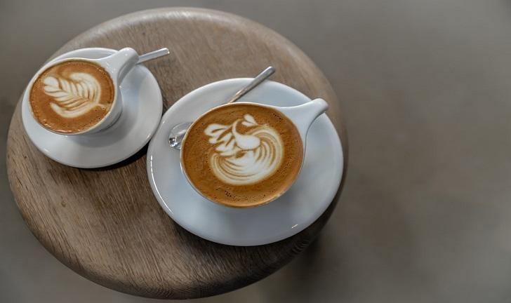 Nespresso Creatista Plus é a nova máquina de café que permite criar latte art