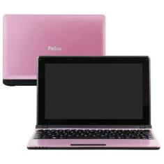 """Netbook Philco 10C-R123LM Intel Atom D2500 10,1"""" 2GB HD 320 GB Linux"""