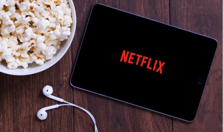 Netflix libera áudio de alta qualidade para Smart TVs com tecnologia Dolby Atmos e 5.1