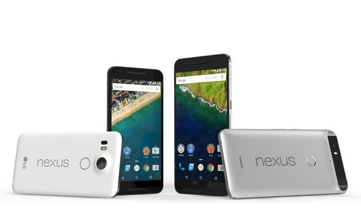 Nexus 5X e Nexus 6P: saiba tudo sobre estes lançamentos