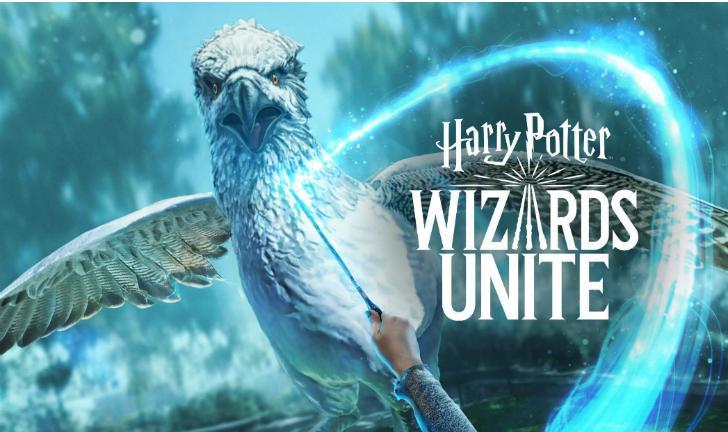 Niantic revela detalhes de Harry Potter: Wizards Unite