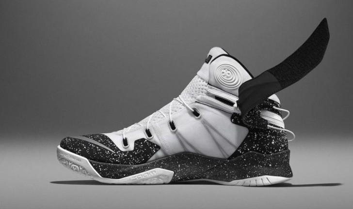 Nike desenvolve tênis para pessoas com deficiência física