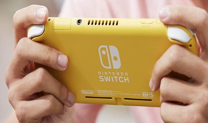 Nintendo Switch Lite é confirmado e chega às lojas em 20 de setembro