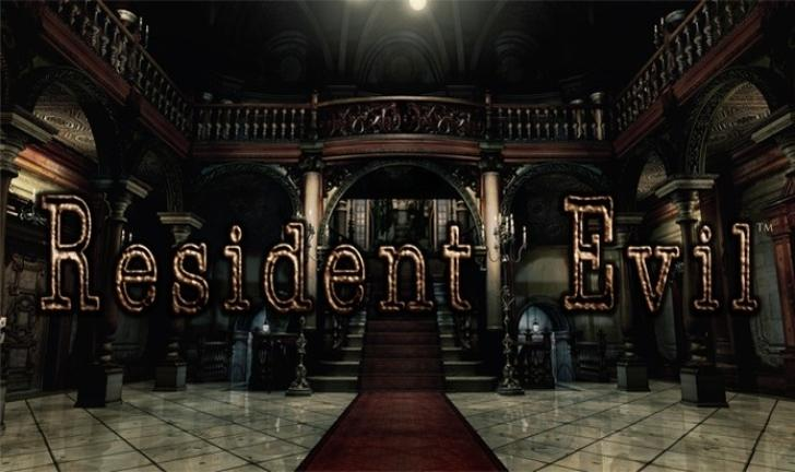 nintendo switch port resident evil 1 re0 re4