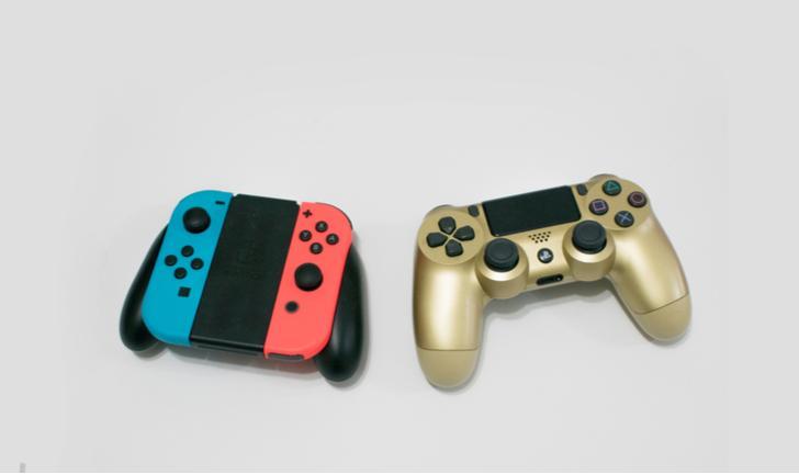 Nintendo Switch vs PlayStation 4: conheça as vantagens e desvantagens dos videogames