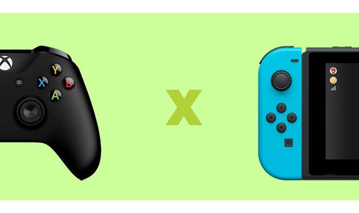 Nintendo Switch vs Xbox One: vale a pena comprar o console portátil ou fixo?