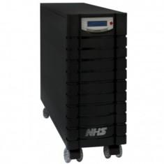 Nobreak Laser Ext On-Line 5000 5000VA Entrada 220V Saída 220/120V - NHS