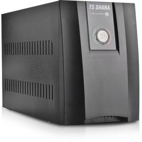Nobreak UPS Compact Pro 1200VA Tensão de Entrada Bivolt - TS Shara