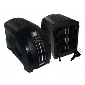 Nobreak UPS Mini 500VA Entrada 115V - TS Shara