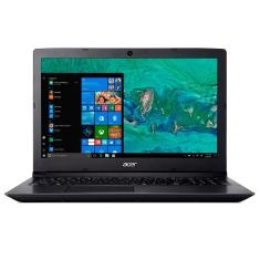 "Notebook Acer Aspire 3 AMD Ryzen 3 2200U 8GB de RAM HD 1 TB 15,6"" Windows 10 A315-41-R41J"