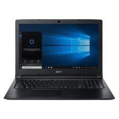 "Notebook Acer Aspire 3 AMD Ryzen 5 2500U 12GB de RAM HD 1 TB 15,6"" Windows 10 A315-41-R4RB"