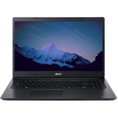 "Notebook Acer Aspire 3 AMD Ryzen 5 3500U 12GB de RAM HD 1 TB 15,6"" Windows 10 A315-23-R0LD"