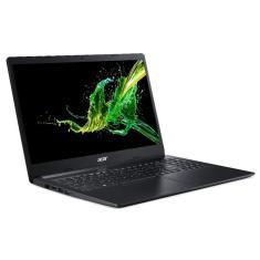 "Notebook Acer Aspire 3 Intel Celeron N4000 4GB de RAM HD 500 GB 15,6"" Windows 10 A315-34-C5EY"