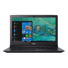 "Notebook Acer A315-53-32U4 Intel Core i3 7020U 15,6"" 4GB HD 1 TB Windows 10 7ª Geração"