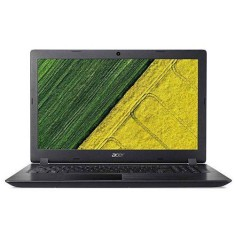 "Foto Notebook Acer A315-51-51SL Intel Core i5 7200U 15,6"" 6GB HD 1 TB Windows 10 7ª Geração"