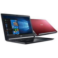 "Foto Notebook Acer A515-41G-1480 AMD A12 9720P 15,6"" 16GB HD 1 TB Radeon RX 540 Windows 10"