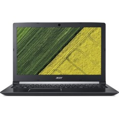 "Foto Notebook Acer A515-41G-1480 AMD A12 9720P 15,6"" 8GB HD 1 TB Radeon RX 540 Windows 10"
