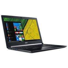"Foto Notebook Acer A515-51G-53T9 Intel Core i5 7200U 15,6"" 12GB HD 1 TB GeForce 940MX Windows 10"