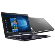 "Notebook Acer A515-51G-50W8 Intel Core i5 7200U 15,6"" 8GB HD 2 TB GeForce 940MX Windows 10"