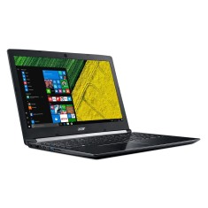 "Foto Notebook Acer A515-51G-70UP Intel Core i7 7500U 15,6"" 20GB HD 1 TB GeForce 940MX Windows 10"