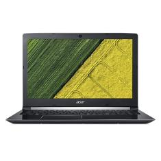 "Foto Notebook Acer A515-51-C0ZG Intel Core i7 8550U 15,6"" 8GB HD 1 TB Linux 8ª Geração"