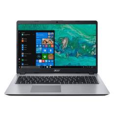 "Notebook Acer Aspire 5 A515-52G-79H1 Intel Core i7 8565U 15,6"" 8GB HD 1 TB SSD 128 GB"