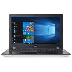"Notebook Acer E5-553G-T4TJ AMD A10 9600P 15,6"" 8GB SSD 256 GB Radeon R7 M440 Windows 10"