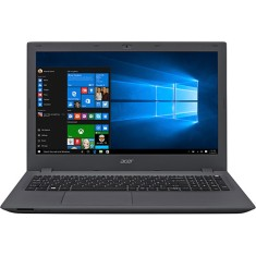 "Foto Notebook Acer E5-574G-574L Intel Core i5 6200U 15,6"" 8GB HD 1 TB GeForce 920M Windows 10"