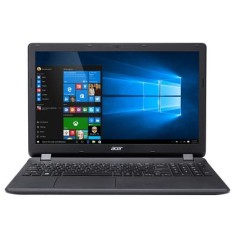 "Foto Notebook Acer ES1-531-C0RK Intel Celeron N3150 15,6"" 4GB HD 500 GB Windows 10"