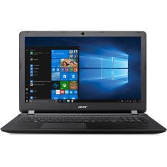 """Notebook Acer ES1-533-C8GL Intel Celeron N3350 15,6"""" 4GB HD 500 GB Windows 10"""