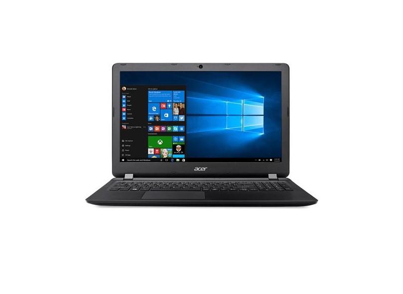 88e2cf7ae0b3c Notebook Acer Aspire ES1 Intel Core i3 7100U 7ª Geração 15