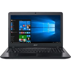 "Foto Notebook Acer F5-573-521B Intel Core i5 6200U 15,6"" 8GB HD 1 TB Windows 10 6ª Geração"
