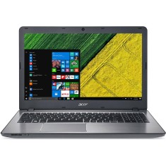 "Foto Notebook Acer F5-573G-50KS Intel Core i5 7200U 15,6"" 8GB HD 1 TB GeForce 940MX Windows 10"