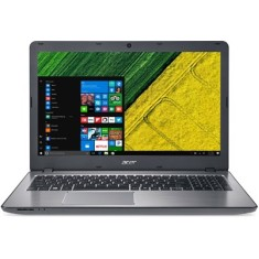 "Foto Notebook Acer F5-573G-519X Intel Core i5 7200U 15,6"" 8GB HD 2 TB GeForce 940MX Windows 10"