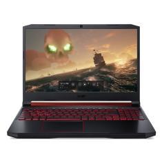 "Notebook Acer Aspire Nitro 5 AMD Ryzen 5 3500U 3ª Geração 8GB de RAM HD 1 TB Híbrido SSD 256 GB 15,6"" Full HD GeForce GTX 1650 Endless OS AN515-43-R9K7"