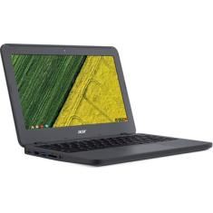 "Notebook Acer Chromebook C731-C9DA Intel Celeron N3060 11,6"" 4GB eMMC 32 GB Chrome OS Wi-Fi"